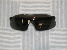 Shaded safety Sunglasses