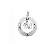 Dopey distance dangle pendant