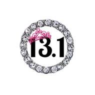 13.1 Tiara Sneaker Charm