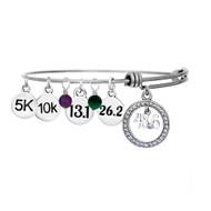 48.6 Dopey Special Edition Bangle Bracelet