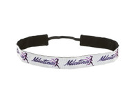 Milestones Sports Jewelry sports headband.