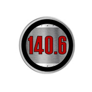Triathlon 140.6  Sneaker Charm