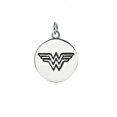 Wonder Woman Pendant.