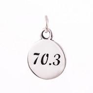 70.3 Ironman Charm-BOGO