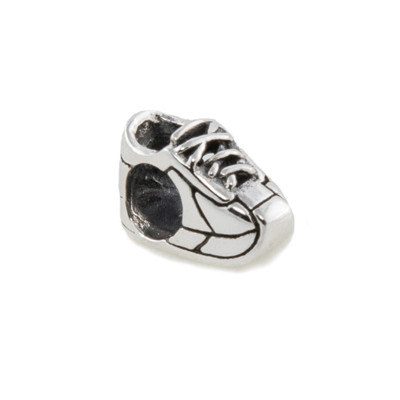 European Running Shoe bead.