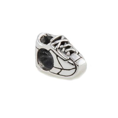 European Running Shoe bead.