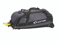 STORM EASTON BLACK CATCHERS BAG WITH LOGO AND NUMBER