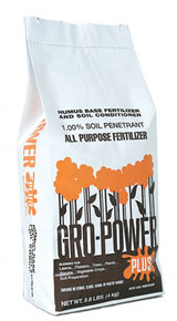 Gro-Power Plus 5-3-1 Fertilizer & Soil Conditioner