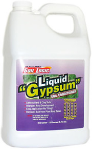 "Liquid ""Gypsum"" - 1 Gallon Refill Bottle"