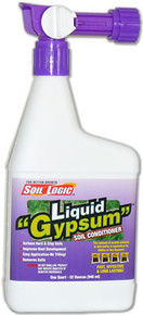 "Liquid ""Gypsum"" RTS - 32 Ounce (Quart) Bottle"