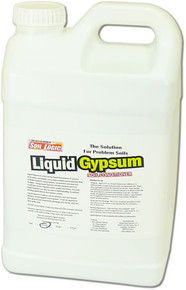 "Liquid ""Gypsum"" - 2.5 Gallon Refill Bottle"