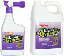 "Liquid ""Gypsum"" 32 ounce RTS / 1 gallon refill combo"