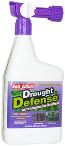 Soil Logic Drought Defense RTS - 32 ounce (quart) bottle