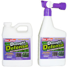 Soil Logic Drought Defense - 32 ounce RTS/32 ounce refill combo