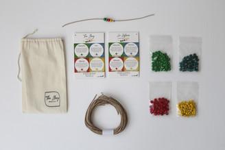 The Story Bracelet Kit (50-Pack)
