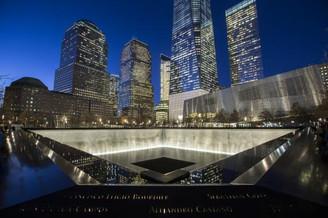 9/11 Memorial Museum (Saturday, July 20th)