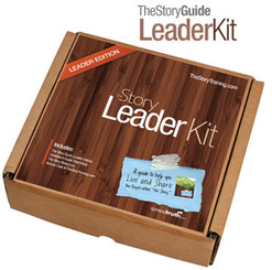 The Story Guide Leader Kit