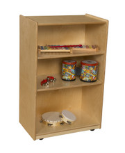 WD25000AJ Storage with Adjustable Shelves