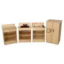 WD20000BN Tot Appliances in Brown