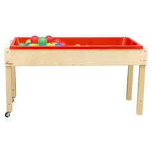WD11850 Sand and Water Table without Top