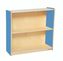 "WD12930B Blueberry™ Bookshelf, 29-1/16""H"