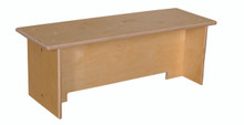 C99319 Contender™ Toddler Bench - RTA