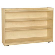 WD12736 Adjustable Shelf Unit w/ Lip