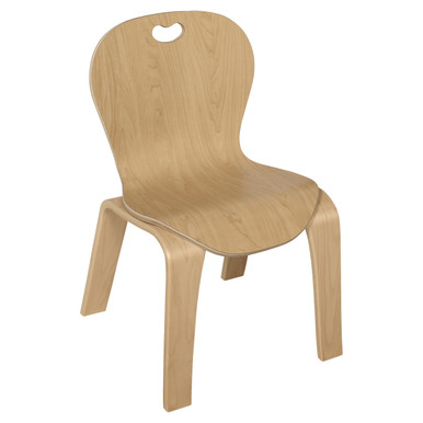Enjoyable Maple Heritages Bentwood Kids Chair 12 Seat Height Forskolin Free Trial Chair Design Images Forskolin Free Trialorg