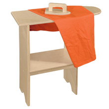 Contender Play Ironing Board- with Iron, RTA
