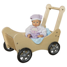 Contender Doll Carriage - RTA