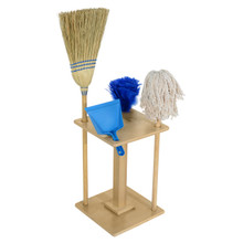 Contender Housekeeping Play Set- Complete Set, RTA