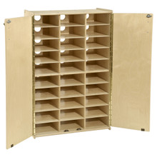 Contender Tablet Charging Cabinet - RTA