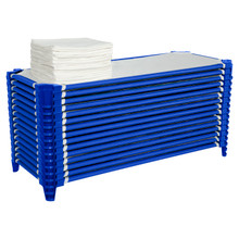 Incredible Cot Package – Blue