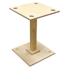 WD24300 Housekeeping Station Stand Only