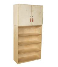WD56400 Vertical Storage Cabinet