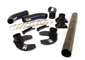 HARD Motorsport Complete Brake Cooling Duct Kit - PAIR - BMW E36 M3