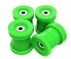 Revshift E36 Subframe Bushings (Green) 95A