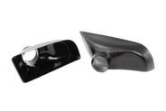 BMW E9X Fog Light Delete Inserts for the Brake Cooling Inlet Kit