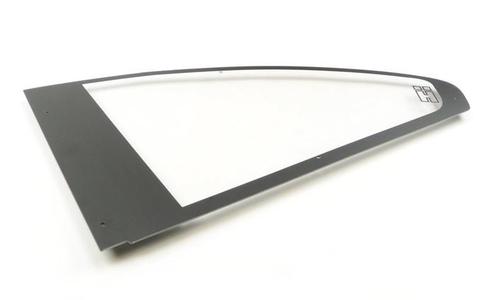 HARD Motorsport E92 - Polycarbonate Rear Windows - PAIR - BMW E92
