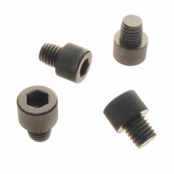 NYLON CAP SCREW, 1/2-13 THREAD (4PACK)