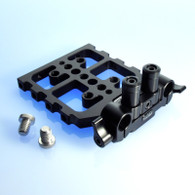SHORT CAMERA BASEPLATE FOR RED EPIC/SCARLET