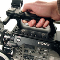 Sony PXW-FS7 Top Mount Cheese Plate