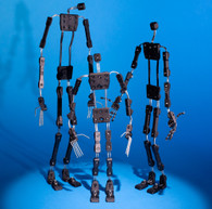 Human Armature Kit