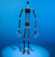 Human Armature Kit, Wookie Size