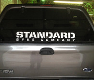 Window Sticker - 36""