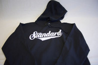 Classic Genuine Logo pull over hoody.