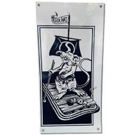 Standard River Rat Banner