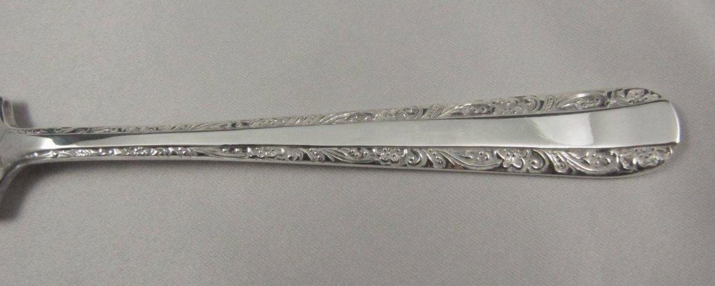 Id Your Rodd Cutlery Patterns Emprades Vintage Design