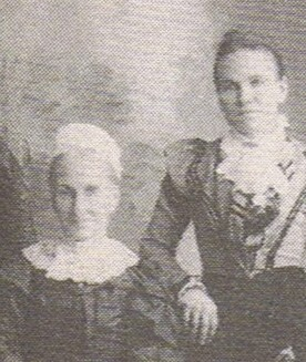 Lucy-Morphett (left)-Eliza-Edwards (right) Clarendon