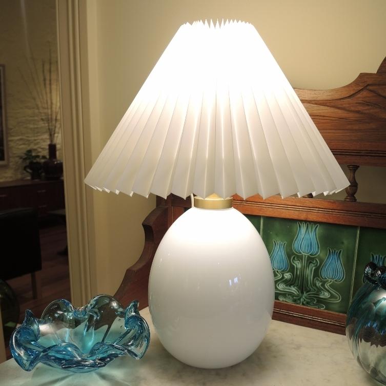 Vintage Le Klint 386A Table Lamp